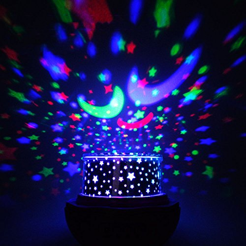 moon star projector light - Star Projector Lamp