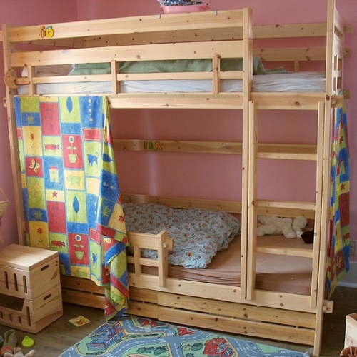All Kids Bedroom Furniture