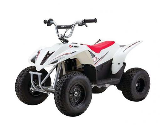 Razor Electric Dirt Quad ATV Bike